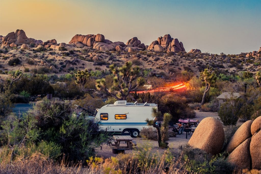 The Best Time to Visit Joshua Tree National Park - The ...